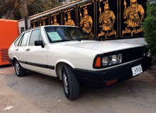White Volkswagen Other 1988 for sale