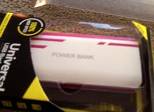 univresal power bank