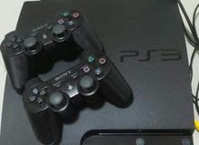 Playstation 3 with More than 10 Games