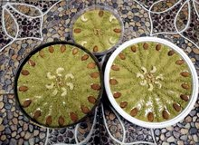 أطباقي للحلويات ( حلويات.. أكلات.. طبخات... وجبات عمانية شعبية)