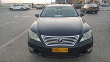 عرض تحطيم الاسعار لكزس 460 أسود 2011 مطلوب 4600