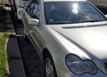 Used 2001 Mercedes Benz C 180 for sale at best price