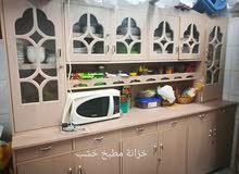 Cabinets - Cupboards Used for sale in Al Hofuf
