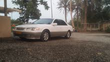 +200,000 km Toyota Camry 1998 for sale