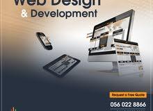 Prolines: Web Design & Graphic Design in Saudi Arabia