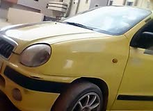 Used condition Kia Other 2002 with 1 - 9,999 km mileage