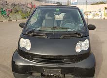 مرسيدس سمارت كار smart car 2006