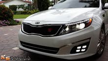 Kia Optima 2014 For Rent