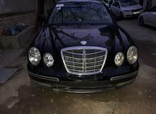 50,000 - 59,999 km Kia Opirus 2004 for sale