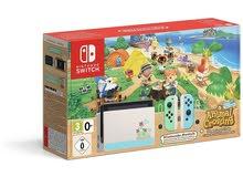 Nintendo Switch Animal Crossing: New Horizons Bundle