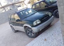 Suzuki Grand Vitara 2001 - Automatic