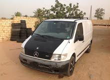 Used Mercedes Benz Vito for sale in Sabratha