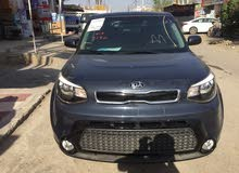 Automatic Kia 2016 for sale - Used - Wasit city