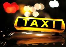 تاكسى الناقل