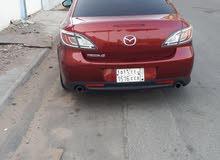 120,000 - 129,999 km mileage Mazda 6 for sale