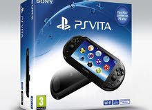 Al Riyadh - There's a PSP - Vita device in a Used condition