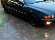 1999 Used BMW 520 for sale