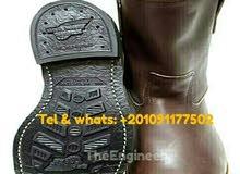 حذاء السلامة النسائي ريدوينج