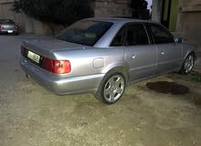 Used condition Audi A6 1996 with  km mileage