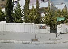 فيلا دورين بناء قديم على شارعين للبيع في الرابيه من المالك مباشره