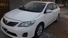 Toyota Corolla for sale in Qadisiyah