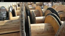 wooden reel for sale