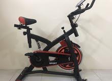 دراجة للياقه البدنية
