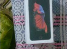 ايفون 6s بلس 64 جيجا جديد