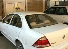 Available for sale! +200,000 km mileage Nissan Sunny 2011