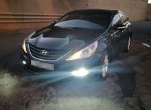 Hyundai 2012 Automatic