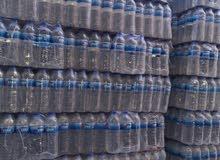 مياه سلطان 1 / 2 نصف لتر للبيع