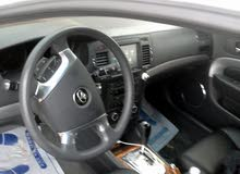 Gasoline Fuel/Power   Chevrolet Epica 2010