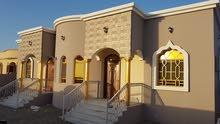 منزل للبيع في ولاية صحم - المرفع - مخطط 308