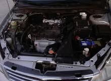 ميتسوبيشي لانسر 2011 اتوماتيك محرك 1600 بحاله ممتازه