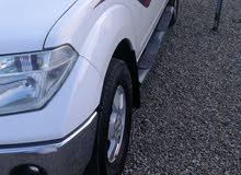 Automatic Nissan 2013 for sale - Used - Saham city