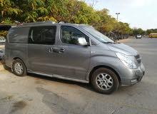 110,000 - 119,999 km mileage Hyundai H-1 Starex for sale