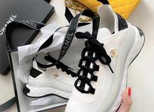 شانيل Chanel Sneakers