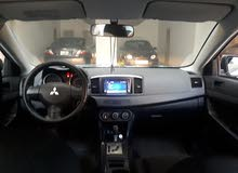 Lancer 2013 - Used Automatic transmission