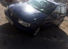 1998 Used Polo with Automatic transmission is available for sale