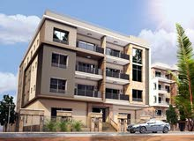 apartment for sale in Cairo- New Cairo