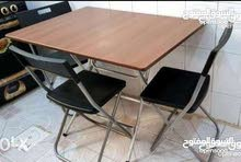 Jeddah – A Tables - Chairs - End Tables that's condition is New