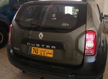 km mileage Renault Duster for sale