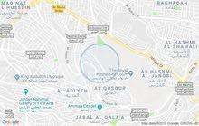 شقة للأيجار  - جبل القصور - بجانب مسجد المجاهدين