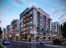 إلحق فرصة إمتلاك شقة بنتهاوس في أرقي مجمع سكني في حدائق أكتوبر