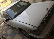 Toyota Supra 1990 For sale - White color