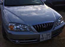 Hyundai Avante 2006 For Sale