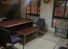 مكتب للبيع في شارع المدينة المنورة