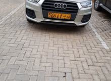 Automatic Audi 2016 for sale - Used - Salala city