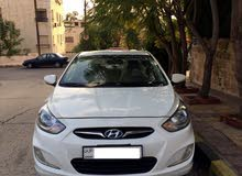 Available for sale! 90,000 - 99,999 km mileage Hyundai Accent 2014