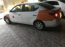 Used condition Nissan Sunny 2013 with 120,000 - 129,999 km mileage